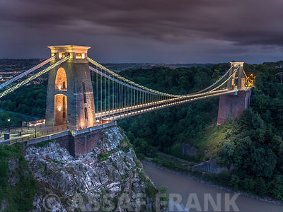 Clifton Suspension Bridge photos