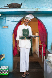 Sangaram, a waiter photos