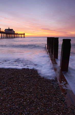 Southwold Dawn