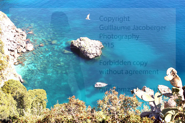 Capri island Art Photographs