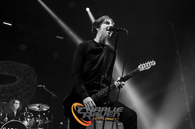 Catfish and the Bottlemen livet at the Bournemouth International Centre