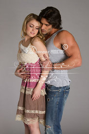 Jax & Grigoris Stock photos