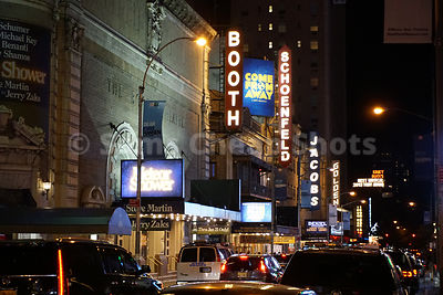 Broadway photos