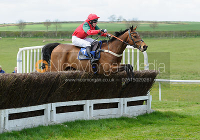 Race 1 - Garthorpe Hunts Club Members Conditions photos