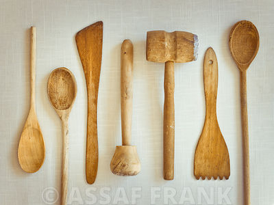 Kitchen Utensils photos