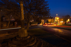 Great Longstone at Christmas