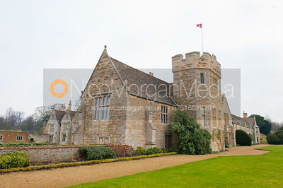 Rockingham Castle photos