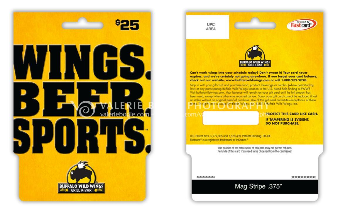 buffalo wild wings gift card promotion bw3 gift card lamoureph blog 5654