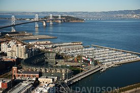 San Francisco CaliforniaBaseball