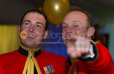 The Cottesmore Hunt Ball 2013 photos