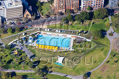 Prince Alfred Park, Surry Hills