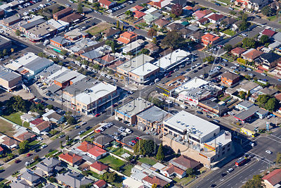 Canley Heights Aerial Photography photos
