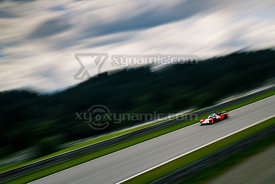 30 | European Le Mans Series | Red Bull Ring | AVF BY ADRIÁN VALLÉS | Konstantin Tereschenko | Henrique Chaves | Dallara P217 - Gibson