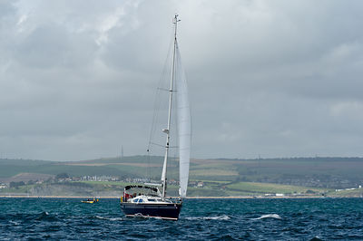 GBR 2981L Dandom Southerly 42RST 20120804