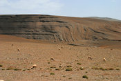 High Atlas geological feature