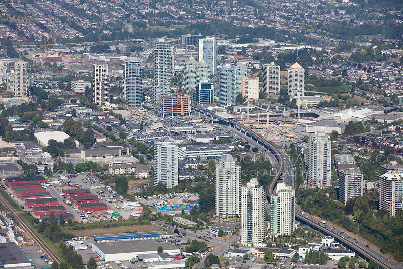 Burnaby, British Columbia