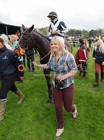 Race 1 (Members) - Quorn Hunt Point to Point 2014