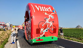 Vittel Vehicle