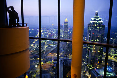 Dark City - Atlanta
