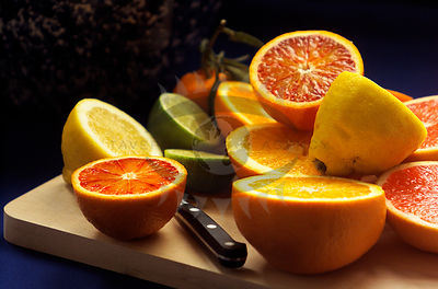 Citrus Fruits Photos