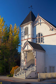 Nevada City United Methodist Church #1