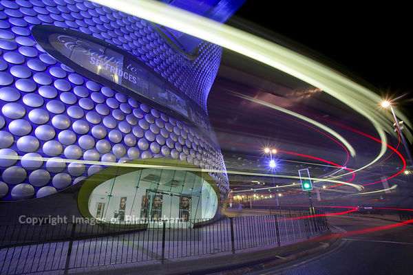 Bullring Shopping Centre photos