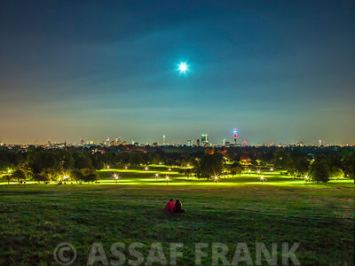 Primrose Hill photos