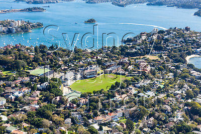 The Scots College, Bellevue Hill