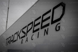 Trackspeed - British GT Donington Park 2013