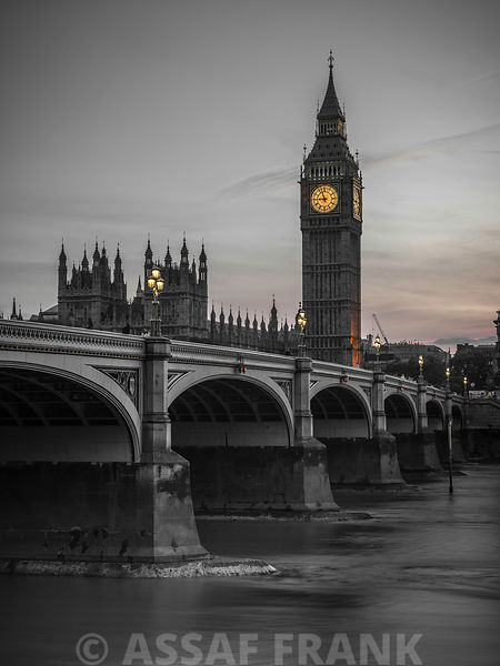 Westminster Bridge photos