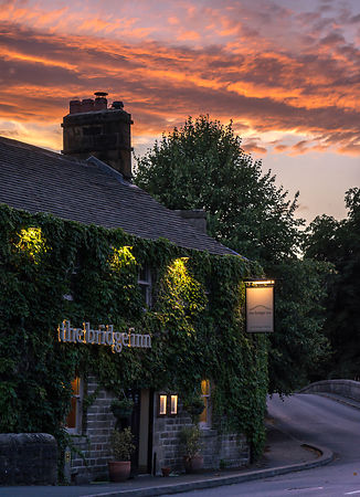 The Bridge Inn at Calver