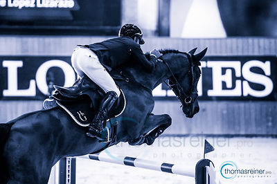 LONGINES FEI WORLD CUP™ JUMPING  presented by CAIXA BANK Fotos