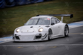 Richard Westbrook - Trackspeed Porsche 997 GT3 R