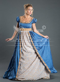 Regency Stock photos