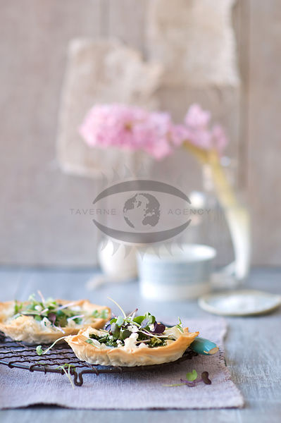 spring tarts Photos