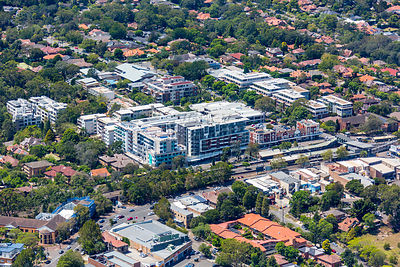 Lindfield Development