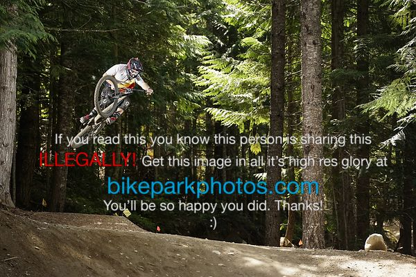 Friday June 15th ALine Tombstone bike park photos