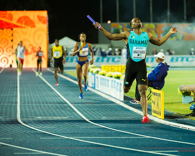 IAAF World Relays Bahamas 2017 Photos