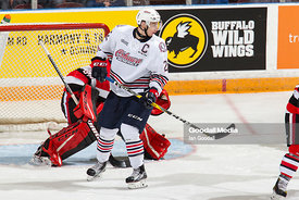 Oshawa Generals vs Ottawa 67's on November 6, 2016