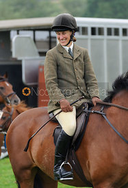 Sara Hercock - The Cottesmore Hunt at Marefield 26/8