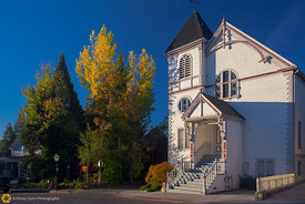 Nevada City United Methodist Church #2