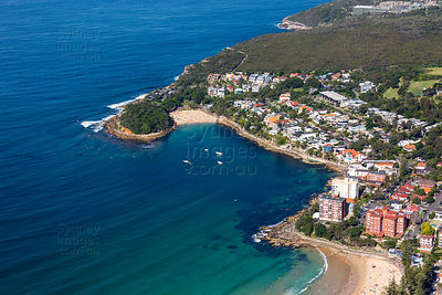 Cabbage Tree Bay, Manly