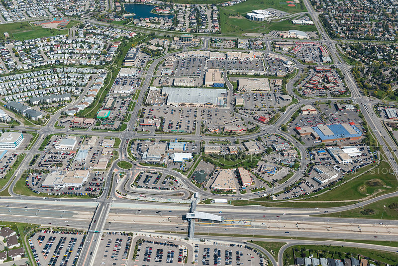 Crowfoot Crossing Shopping Centre