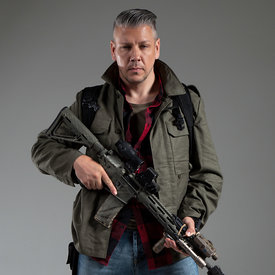 Richie Post Apoc stock photos