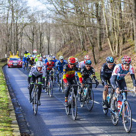 Paris-Nice 2017: Stage 1 in Cernay la Ville  and on Cote de Senllise pictures
