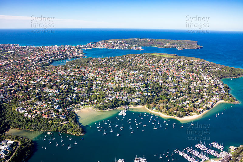 Clontarf and Balgowlah Heights