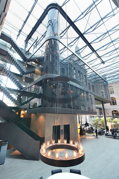 Conservatorium Hotel Photos