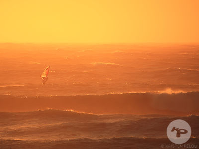 WINDSURFING IN MOROCCO