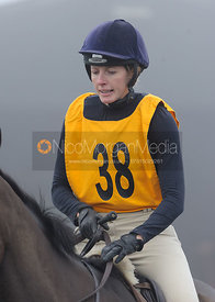 Before the start - Melton Hunt Club Ride 2014