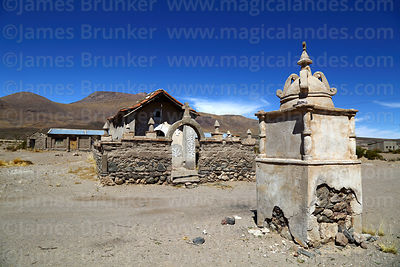 Uyuni, Colchani and Other Villages photographs